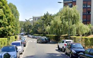Yvelines : la chaussée s'affaisse après la rupture d'une conduite d'eau à Fontenay-le-Fleury