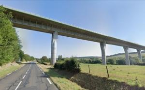 Seine-Maritime : le corps sans vie d'un homme découvert au pied du viaduc de la Bresle, près d'Aumale