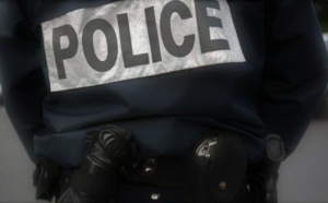 Confinement : des policiers cibles de jets de projectiles dans les Yvelines