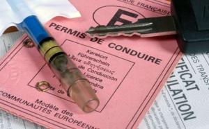 Seine-Maritime : ivre au volant, il emboutit une voiture en stationnement près de Rouen