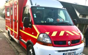 Eure : un homme coincé sous son tracteur près de Pacy-sur-Eure hospitalisé dans un état critique