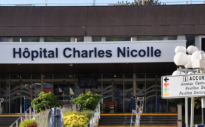 Coronavirus : 16 nouveaux décès en Normandie, annonce l'Agence régionale de santé ce lundi soir