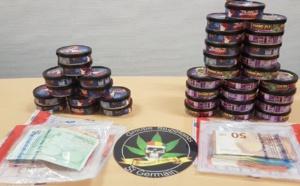 Confinement : un trafic de drogue démantelé dans les Yvelines, deux hommes en détention
