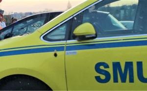 Un motard succombe à ses blessures lors d'un accident de la route en Seine-Maritime