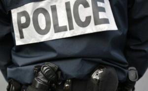 Évreux : le bras d'honneur aux policiers lui coûte un stage de citoyenneté et 135€ d'amende