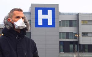 Coronavirus : deux décès en Seine-Maritime et toujours moins de patients en réanimation
