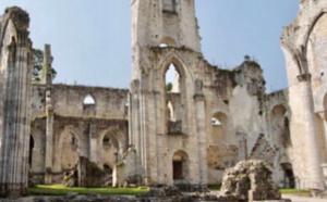 Seine-Maritime : l'Abbaye de Jumièges et le Parc de Clères rouvrent aux visiteurs