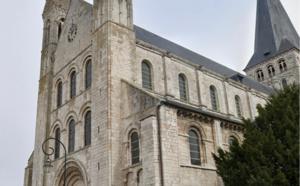 L'abbaye Romane de Saint-Martin de Boscherville rouvre ses portes ce vendredi matin