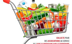 Crise sanitaire : à Évreux, collecte alimentaire exceptionnelle au bénéfice des plus précaires