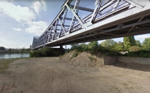 Elle chute du viaduc d'Eauplet à Rouen : retrouvée par les secours après 2 heures de recherches