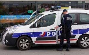 Seine-Maritime : il roulait dangereusement dans les rues du Havre avec un scooter volé