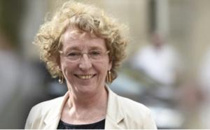Deux ministres en Seine-Maritime : Muriel Pénicaud à Rouen et Julien Denormandie à Elbeuf