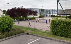Seine-Maritime : un élu de Saint-Jacques-sur-Darnétal blessé en s'opposant à un rodéo