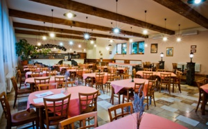Le plafond journalier des tickets restaurant passe de 19 à 38€ dès demain vendredi