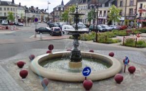 Eure : Breteuil reconnue en état de catastrophe naturelle (mouvements de terrain)