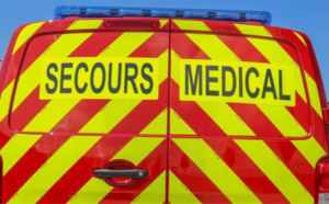 Une femme de 76 ans chute par la fenêtre de sa cuisine au 2ème étage, à Grand-Quevilly