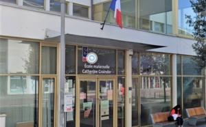 Un enfant testé positif au Covid-19 à l'école maternelle Graindor à Rouen