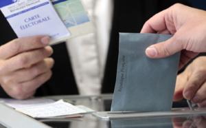 Élections municipales : faible taux de participation à 12 heures dans l'Eure et en Seine-Maritime