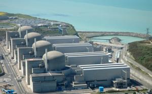 Seine-Maritime : départ de feu dans une salle des machines à la centrale nucléaire de Paluel