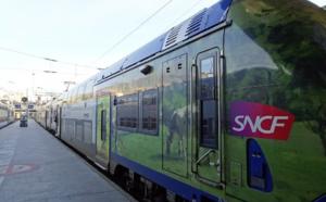 Le trafic des trains très perturbé entre la Normandie et Paris suite à un accident de personne