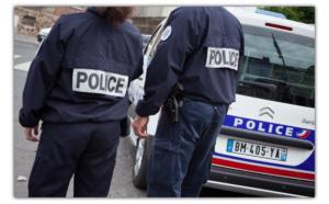 Yvelines : il mord deux policiers et leur crache du sang au visage, à Andrésy