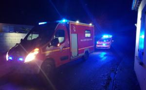 Roué de coups, un homme de 28 ans découvert grièvement blessé dans la rue à Louviers