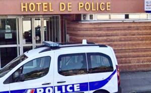 Évreux : un perturbateur en état d'ivresse placé en garde à vue pour rébellion