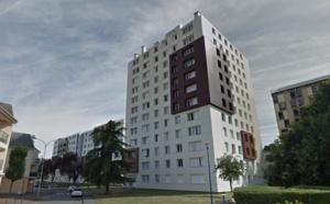 Seine-Maritime : un enfant de 7 ans fait une chute mortelle du 8ème étage à Déville-lès-Rouen