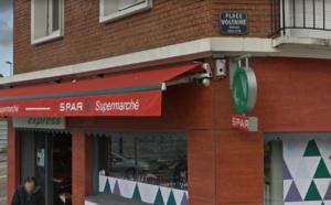 Seine-Maritime : les malfaiteurs masqués braquent le gérant d'une supérette près de Rouen
