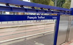 Pour éviter un accident, le conducteur du tramway active le frein d'urgence à Petit-Quevilly