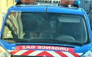 Fuite de gaz à Yerville : évacuations, périmètre de sécurité et rue barrée
