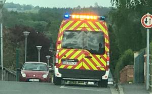 Deux blessés à Rouen : l'un des trois conducteurs impliqués dans un accident prend la fuite