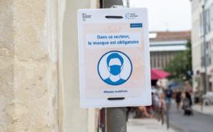 Port du masque obligatoire dans la Métropole de Rouen : le nombre de communes concernées revu à la baisse