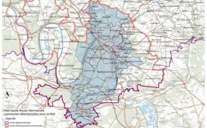 Couvre-feu et nouvelles mesures sanitaires : la liste des 33 communes concernées dans la Métropole de Rouen