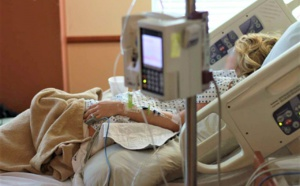 Le pic des hospitalisations est encore à venir, selon l'Agence régionale de santé de Normandie - Illustration © Pixabay