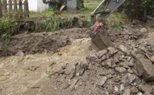 Des communes de l'Eure et de Seine-Maritime sont reconnues en état de catastrophe naturelle - illustration © AdobeStock