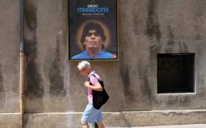 Avec la disparition de Maradona : une série trop noire pour le monde du sport