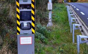 Deux radars automatiques victimes d'actes de vandalisme dans les Yvelines