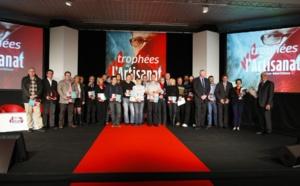 Trophées de l'artisanat : sept lauréats primés en Seine-Maritime