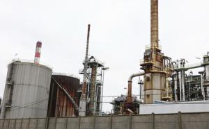 Petroplus : la dépollution du site coûterait 500 millions d'euros selon les syndicats