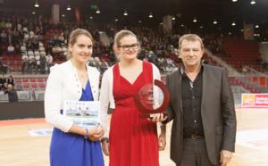Quatre athlètes et quatre équipes de Seine-Maritime sur la plus haute marche des Podiums 2012
