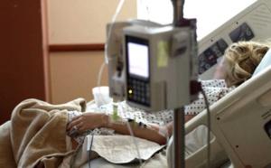 1205 malades du Covid-19 sont hospitalisés à ce jour dans les cinq départements normands, dont 98 en soins intensifs - Photo © Pixabay