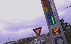 Pollution : léger mieux ce mercredi en Normandie