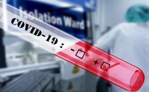 Covid-19 : le nombre de cas de contaminations ne faiblit toujours pas en Normandie