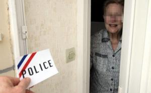 Yvelines : la vieille dame met en fuite un pseudo-policier à Maisons-Laffitte