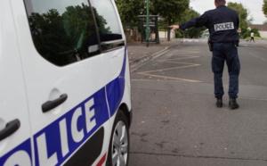 Le Havre : un jeune à scooter fonce sur deux policiers qui voulaient le contrôler