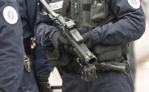 Tirs de mortiers sur les policiers : deux interpellations à Houilles (Yvelines)
