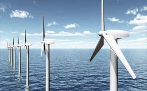 Parc éolien en mer du Calvados : sa construction mobilisera plus de 1 000 emplois en Normandie