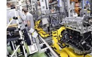 """Suicide d'un technicien chez Renault-Cléon: la direction dit """"ne pas comprendre"""" et annonce une enquête en interne"""