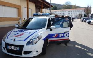 Seine-Maritime : il tue sa compagne en lui frappant la tête contre une table